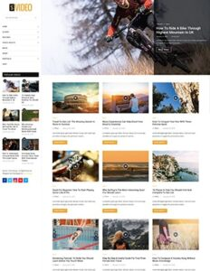 Soledad Theme Review: Multi-Concept Blog Magazine WordPress Theme 2