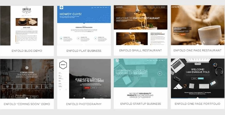 Enfold WordPress theme Review 2