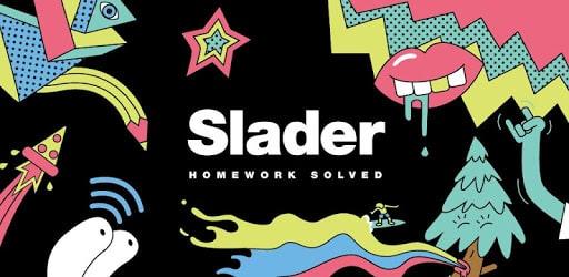 Slader - Best Free Alternative to TextSheet