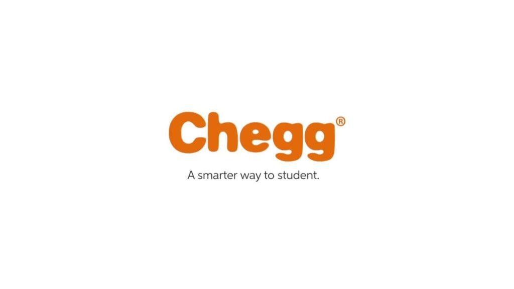 Chegg: Best Textsheet Alternatives (Paid)