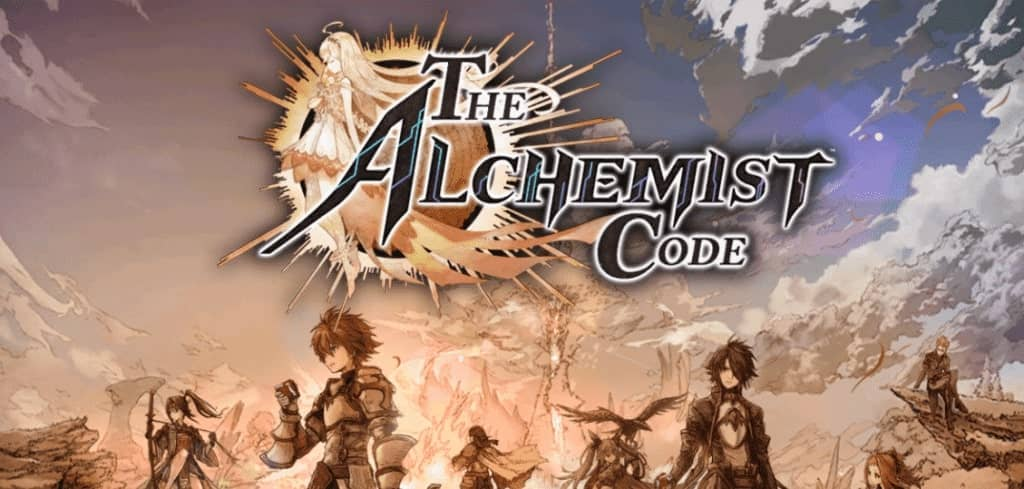 Is The Alchemist Code one of the Best Gacha games?