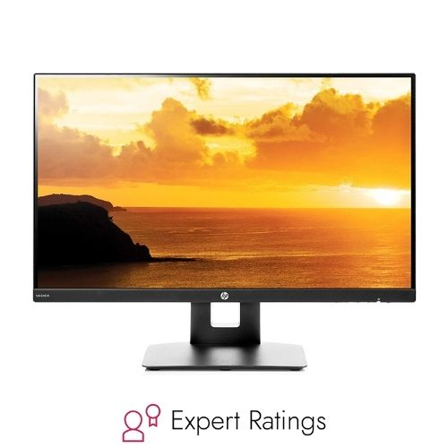 HP VH240a 23.8-inch IPS LED Monitor