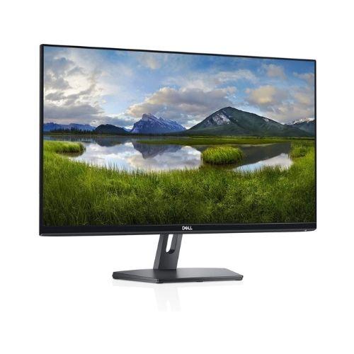 Dell 27 inch Monitor (Most Ergonomic)