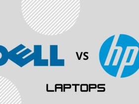 Dell vs HP Laptops