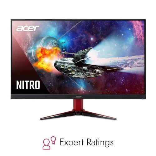 Acer Nitro 27 inch Full HD gaming monitor