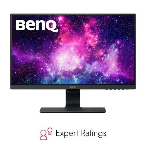 BenQ 27 inch 68.6 cm LED backlit monitor