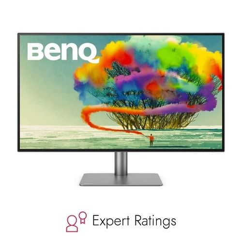 BenQ709 PD3200U Ultrawide Monitor