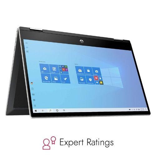 HP x360 - Intel i3 Edition