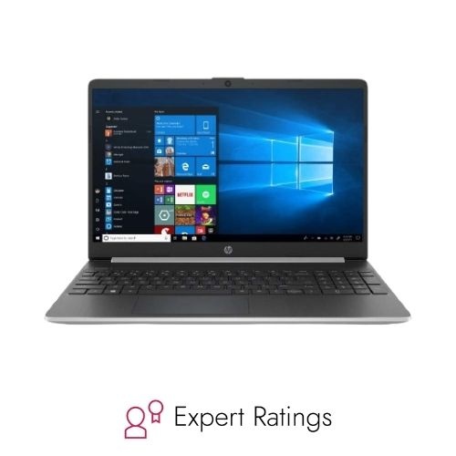 HP Business Touchscreen Laptop