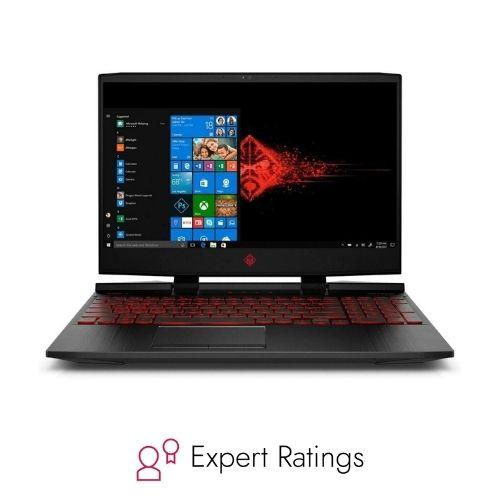 HP OMEN High-Performance Gaming Laptop