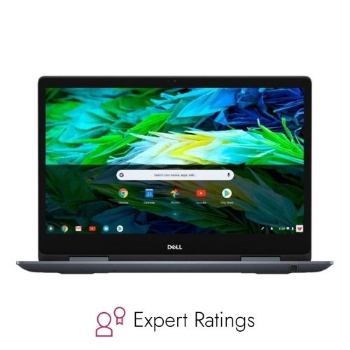 Dell Inspiron 2-in-1 Touch-Screen Chromebook