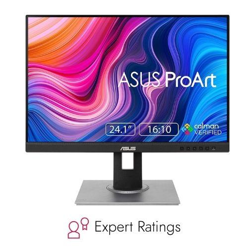 ASUS ProArt PA248QV - Artist's Choice