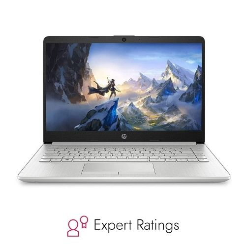 HP 14 inch HD: Best Laptop for Writers on a Budget
