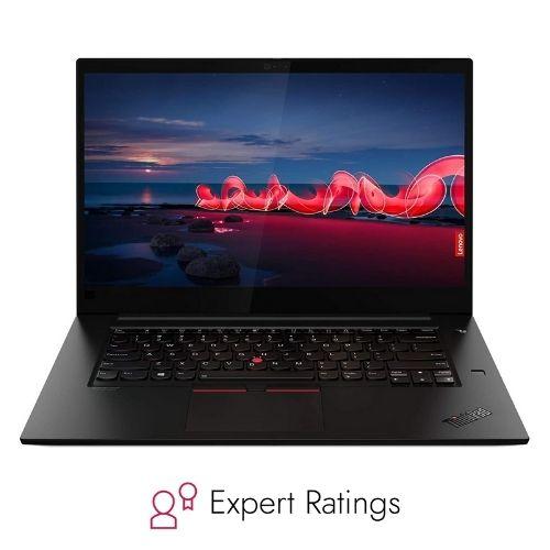 ThinkPad X1 Extreme Gen 3
