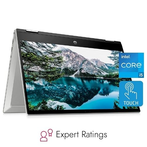 HP Pavilion x360: Best laptop for video editing under $700