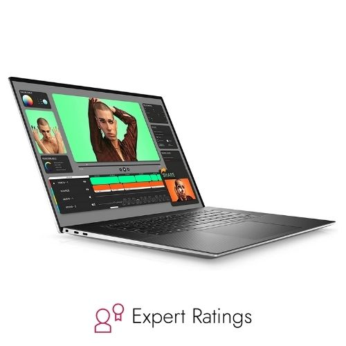 Dell XPS 17 9710: Best Laptop for SolidWorks