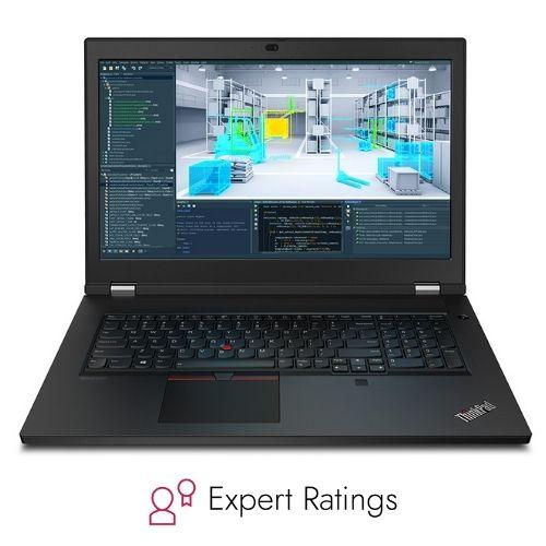 Lenovo ThinkPad P17: Best Workstation for Solidworks